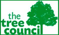 The Tree Council Logo