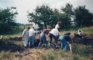 1991: Hart Common.