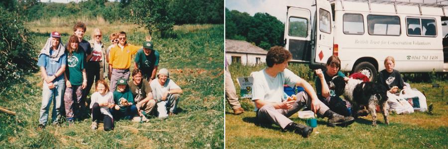 1995: Arnside resi.
